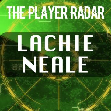 lachie neale player radar