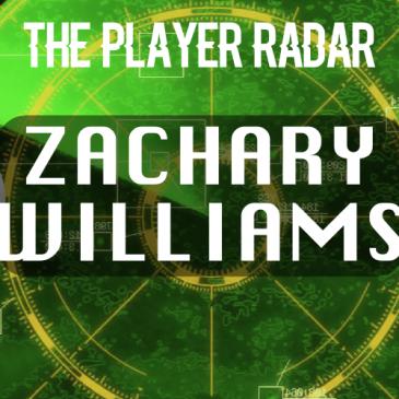 zachary williams supercoach