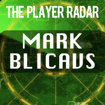 mark blicavs supercoach radar