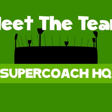 supercoach hq team